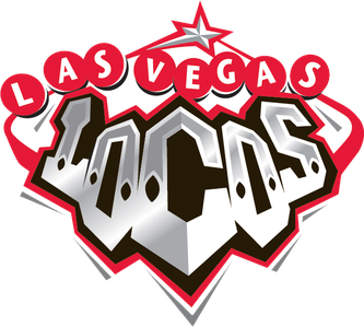 Las Vegas Locomotives logo