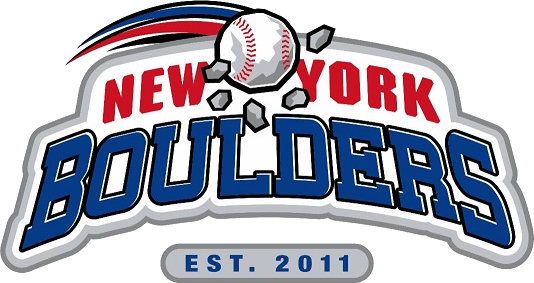 New York Boulders logo