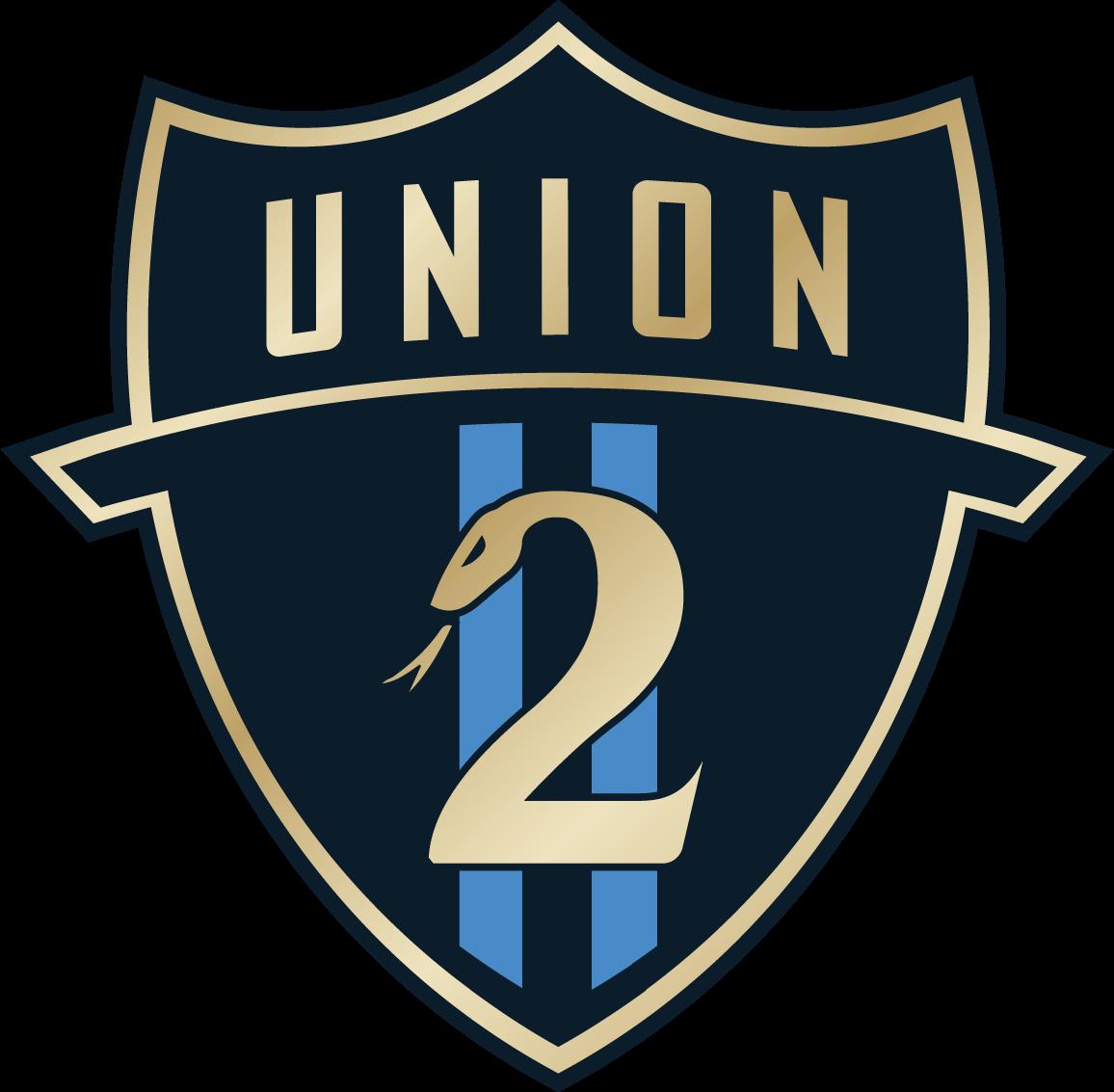 Philadelphia Union II logo