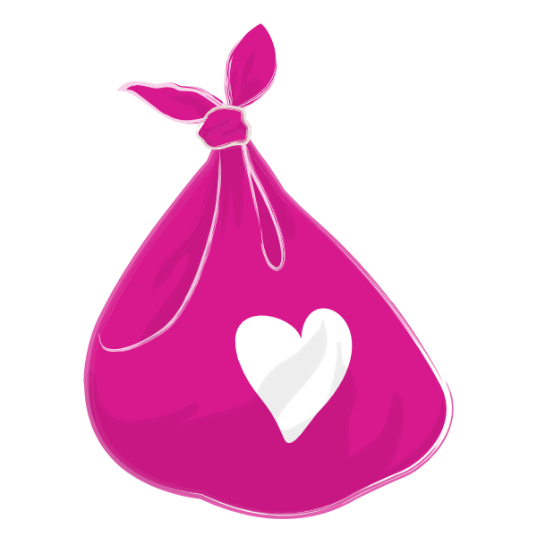 The Stork Bag - 3rd trimester bag