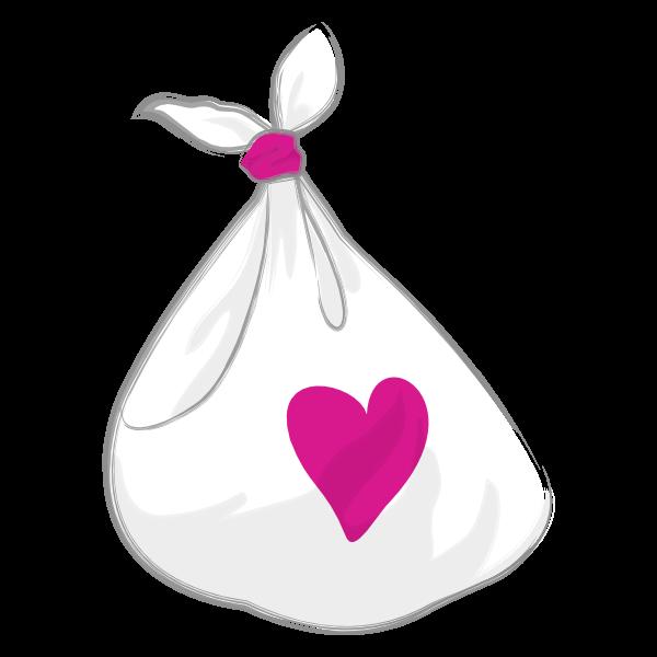 The Stork Bag - The Glow Pregnancy Gift Box