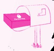 the stork bag delivery