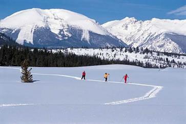 keystone-nordic-skiing