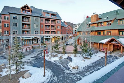 River Run Condos in Keystone Colorado