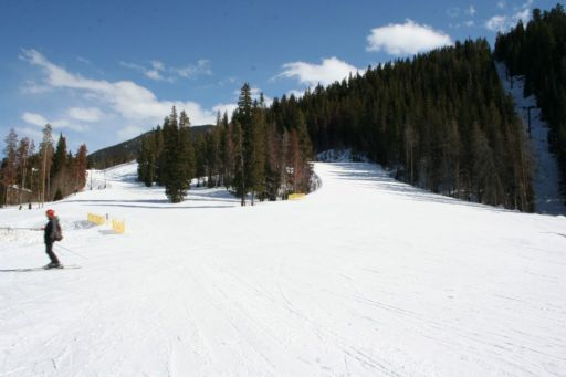 Mountain House at Keystone Ski Resort