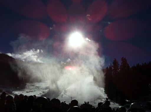 Colorado Ski Resort Arapahoe Basin Ski Area