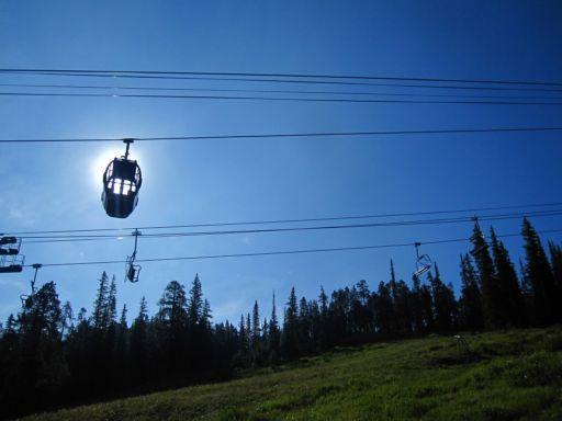 Gondola-Summer