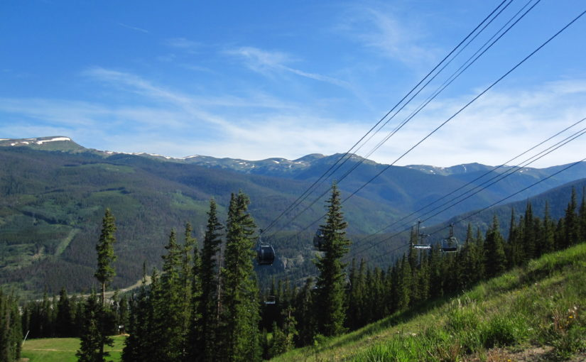 15 Summer Fun Activities To Try On You Summer Visit To Keystone Resort!