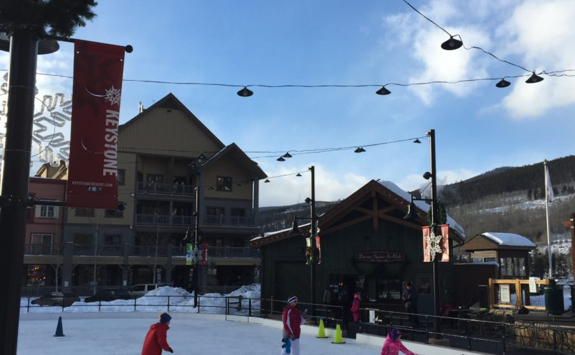 Family Events and Activities During the Holidays at Keystone