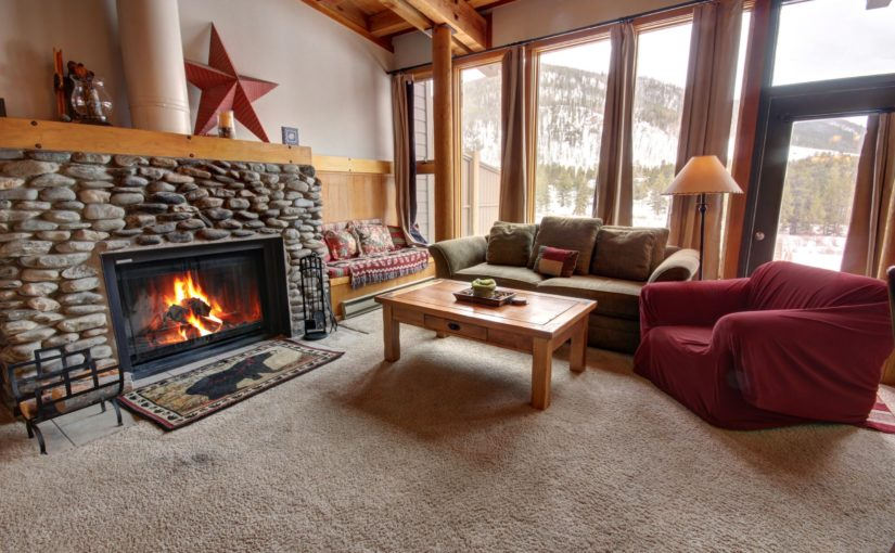 4 Vacation Rentals in Keystone for a Quiet Mountain Retreat