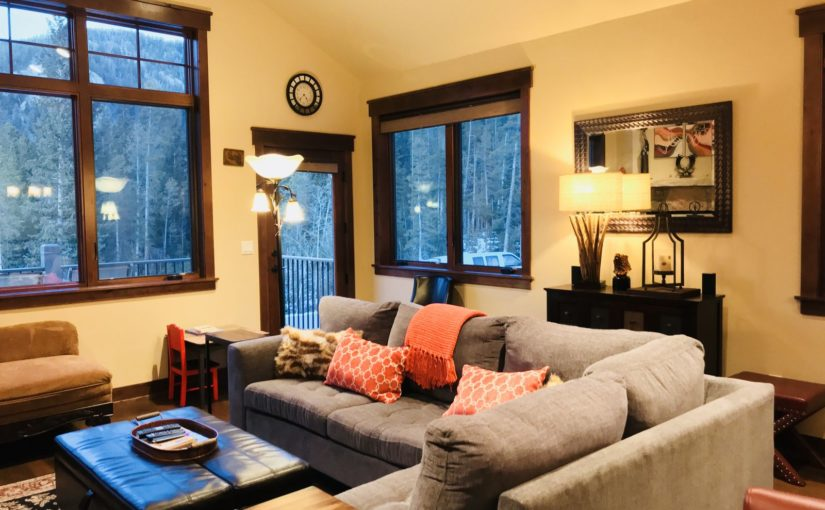 Our Favorite Properties for Christmas in Keystone (That Are Still Available!)