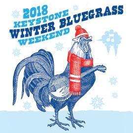 Keystone Resort Winter Bluegrass Weekend 2018