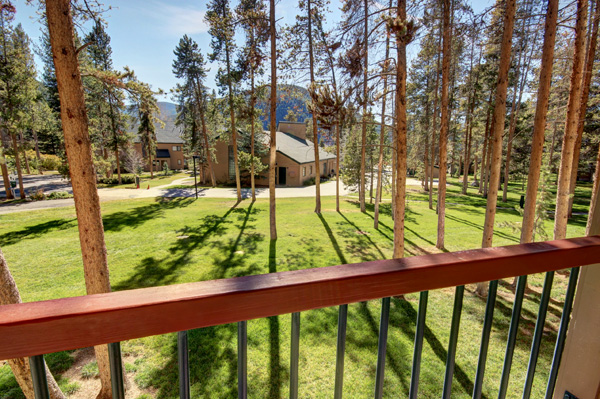 Quicksilver Condos at Keystone Resort