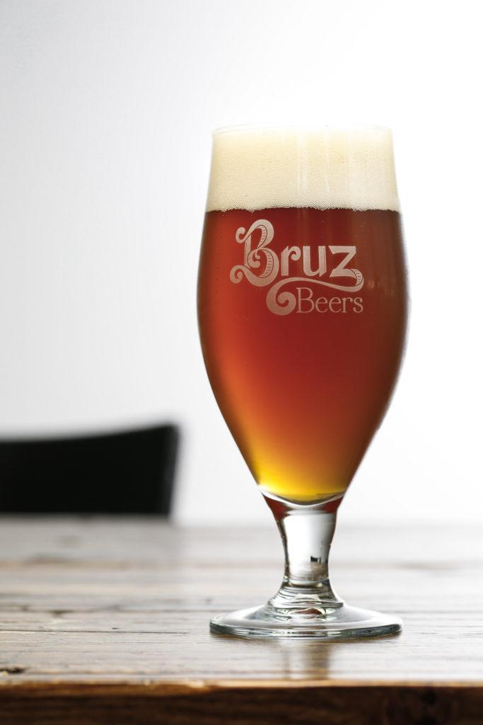Bruz Beer Denver SummitCove Lodging Package
