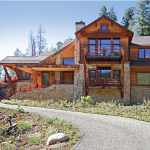 Private home lodging North Fork Lodge at Keystone Ski Resort