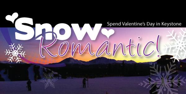 Book Keystone Valentine's Day Lodging Promotion