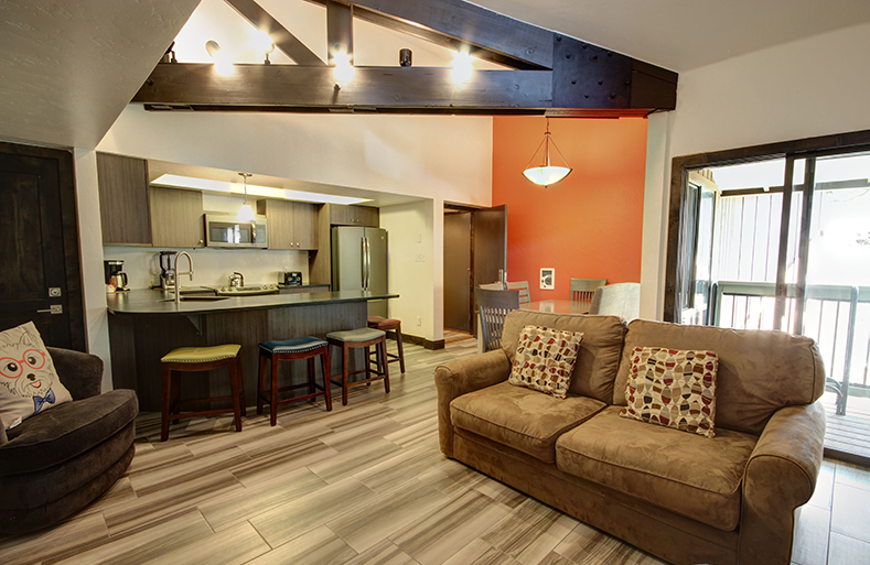 Vacation Rental Condo at Keystone Ski Resort