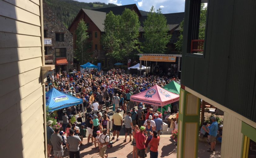 Bacon and Bourbon happens on June 22 & 23 in Keystone!