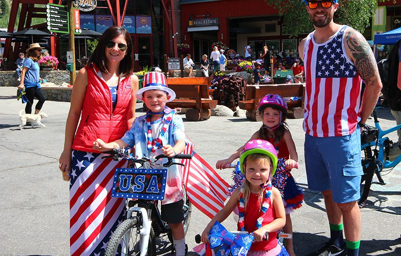 Stars & Guitars: New and Improved 4th of July Celebrations at Keystone This Summer!