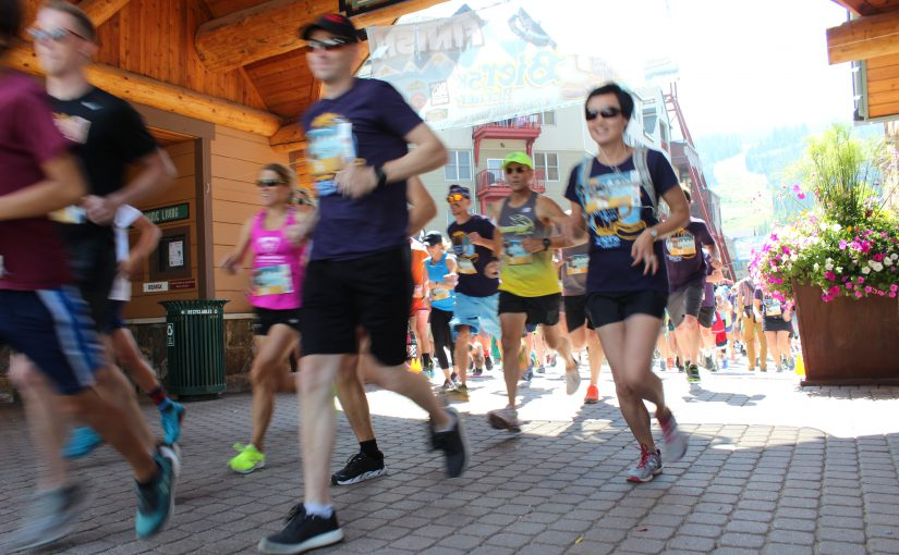 2019 Das Bier Burner 5K – Labor Day Weekend at Keystone