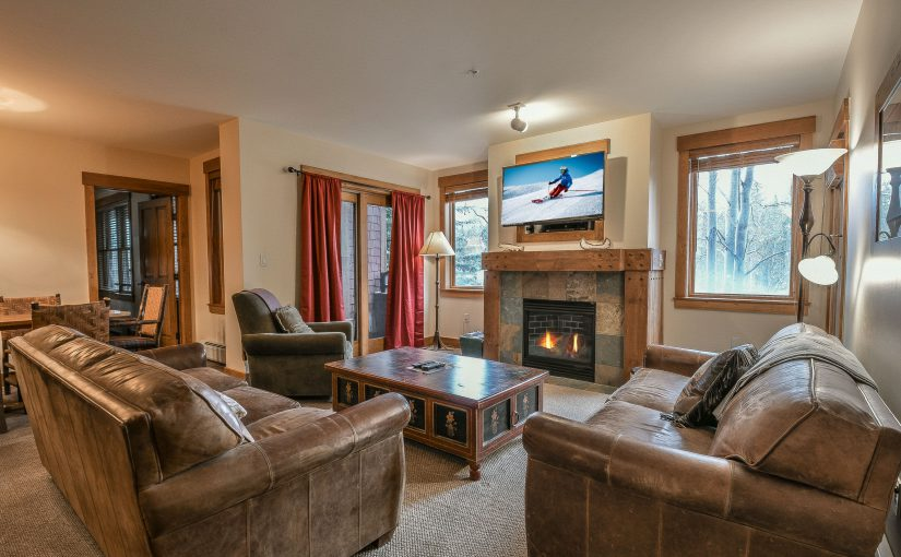 5 Properties That Are Perfect for A Family Holiday at Keystone