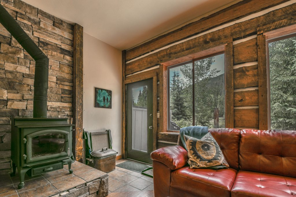 Keystone Gulch Condo 1234 in West Keystone