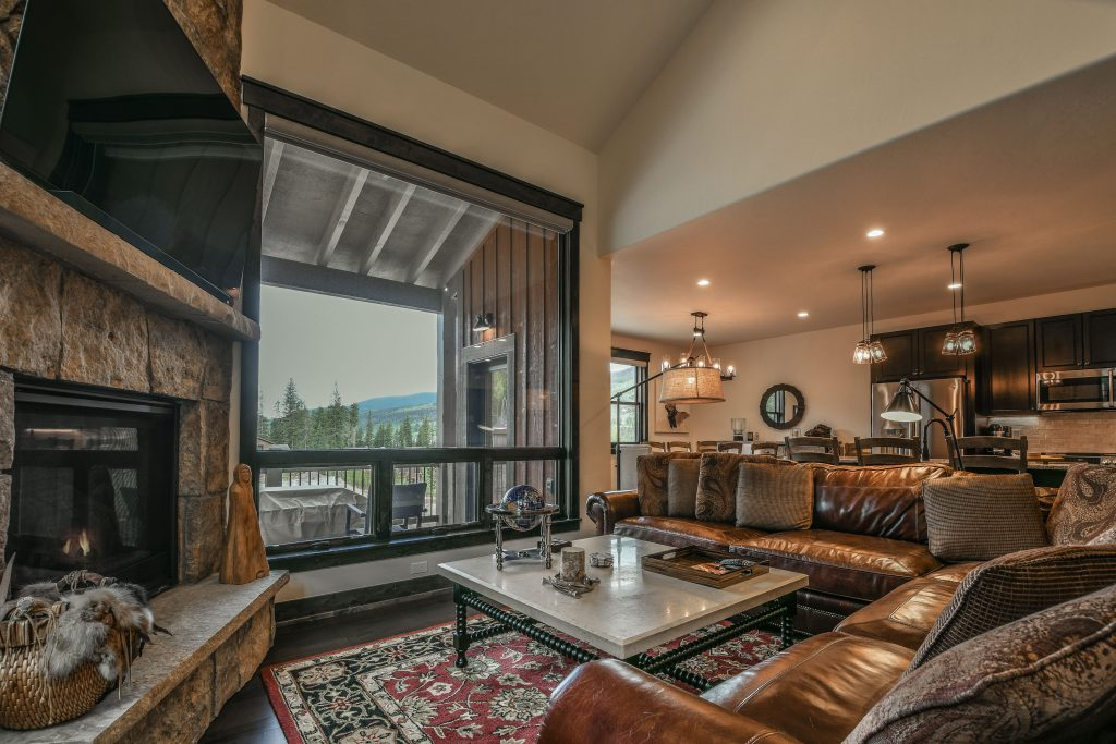 Alders 4 bedroom Keystone Ski Resort Colorado