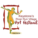 keystone-river-run-arts-festival-logo