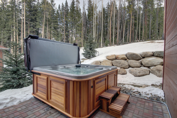 Hot Tub Services in Keystone CO
