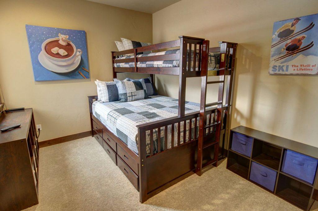 Bunk Bed Rental Properties