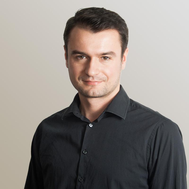 Przemek Lewandowski