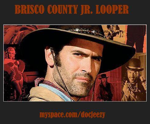 Doc Jeezy - Brisco County Jr
