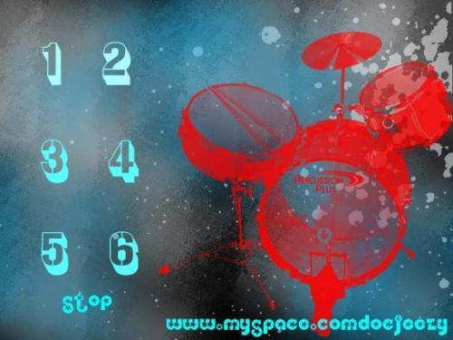 Doc Jeezy - Red Drum - Looper