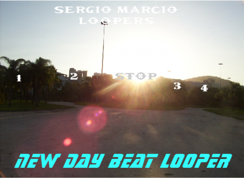 New Day Beat Looper
