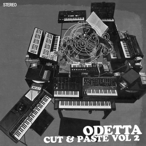 Odetta - Cut & Paste Vol. 2 - Free Download