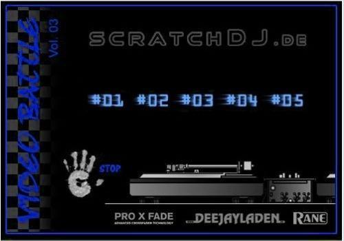 ScratchDj.de Video Scratch Battle 3 The finals looper