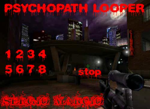 Psychopath Looper