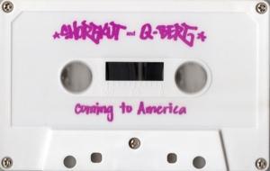 DJ Shortkut  Dj Q-bert - Coming To America