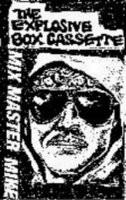 Mix Master Mike - Explosive Box Cassette