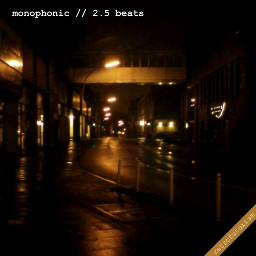 Monophonic - 2point5beats