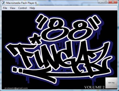 88 Fingaz Vol 2 Looper