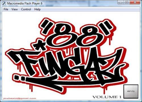 88 Fingaz Vol 1 Looper