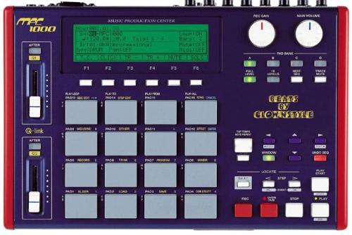 ClownStyle MPC Looper