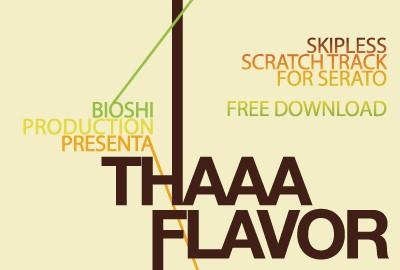 Bioshi - Thaaa Flavor - Digi Break