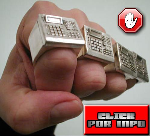 Kutclass - 5 Knuckle Shuffle - Looper