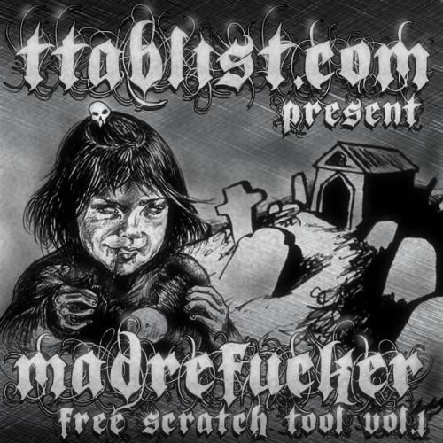 Madre - Free Scratch Tool - Digi Break