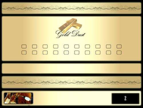 Lase - Gold Dust 2
