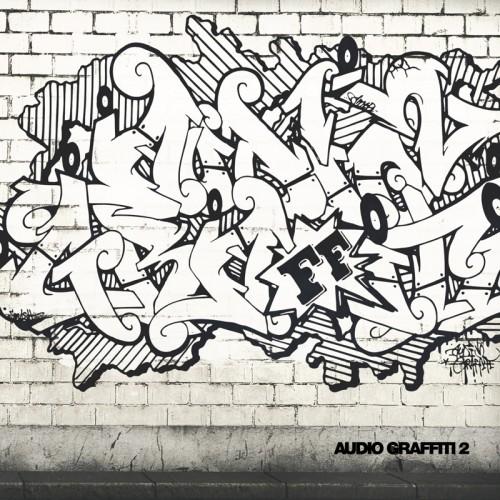 Audio Graffiti 2 - Scratch Compilation