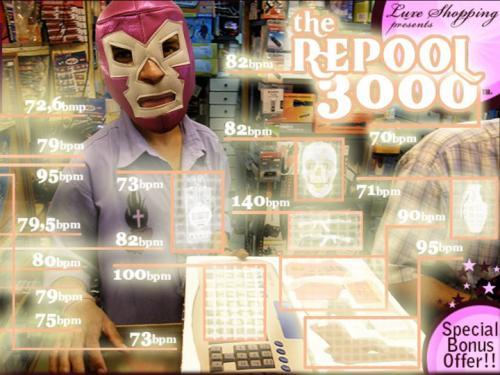 The Repool Looper 3000