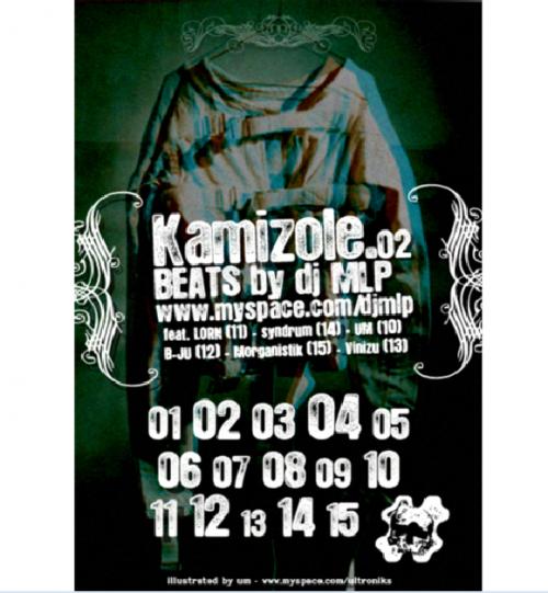 Kamizole Looper 2 - MLP